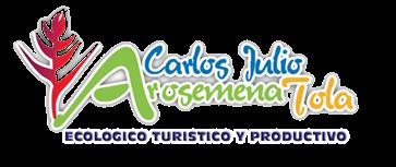 canton carlos julio arosemena tola: